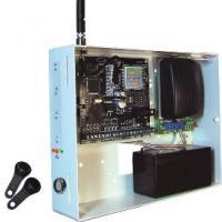 GSM сигнализация NAVIgard на 4 зоны NV 2020