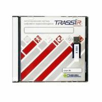 Trassir Trassir AnyIP