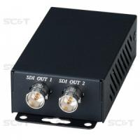 Устройство для передачи SDI сигнала SR02E