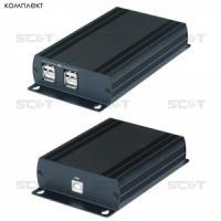 Удлинители USB, клавиатуры, мыши UE01