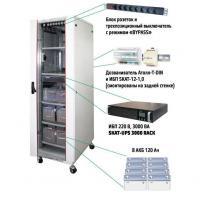 Источники бесперебойного питания (ИБП, UPS) 220 В, ИБП и UPS большой мощности ББП SKAT-UPS 3000 SNMP