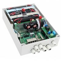 4-х портовый Tfortis PSW-2G 4F UPS