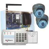 GSM сигнализация NAVIgard на 8-16 зон NV 2110