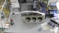 Оборудование контроля касс, весов, счетчиков банкнот