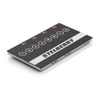 Аудиомикшер Stelberry MX-320