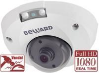 Купольные камеры видеонаблюдения BW B2710DMR