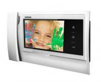 Видеодомофон для цифрового домофона CDV-70KM белый XL