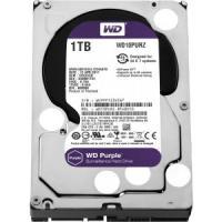 "Жесткий диск WD10PURZ 1Tb 3,5 "" ёмкостью 1 терабайт"