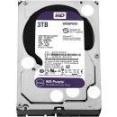 Жёсткий диск WD30PURZ 3Tb ёмкостью 3 терабай