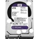 Жёсткий диск WD40PURZ 4Tb ёмкостью 4 терабайта
