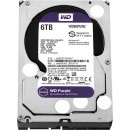 """Жесткий диск WD60PURZ 6Tb Жёсткий диск 3,5 """" ёмкостью 6 терабайт"""