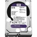 "Жёсткий диск WD60PURZ 6Tb Жёсткий диск 3,5 "" ёмкостью 6 терабайт"