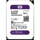 "Жёсткий диск WD80PURZ 8Tb Жёсткий диск 3,5 "" ёмкостью 8 терабайт"