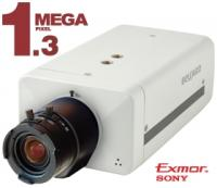 Корпусная IP камера