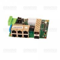Коммутатор Ethernet SW-50602/I-P