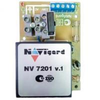 Дополнительное оборудование NAVIgard NV 7201