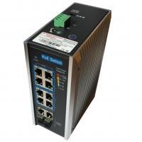 Сетевой PoE коммутатор F-802/ID