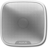 Оповещатель Ajax StreetSiren (белый)