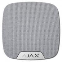 Оповещатель Ajax HomeSiren (белый)
