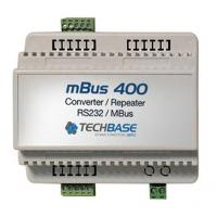 АСКУЭ Ресурс TECHBASE M-BUS 400