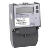 Однофазные счетчик электроэнергии Меркурий 203.2Т RBO 5(60)А/230В мн.т. ЖКИ, RS-485