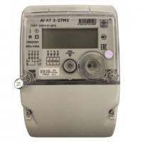 Однофазные счетчик электроэнергии АГАТ 2-27 М1