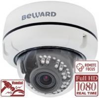 Купольные камеры видеонаблюдения BW B2710DVZ