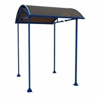 Полноростовые турникеты PERCo PERCo-RTC-16
