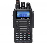 Радиостанция АРГУТ А-41 Двухдиапазонная