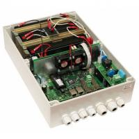 4-х портовый Tfortis PSW-2G2F+UPS
