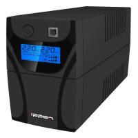 ИБП Ippon Line-Interactive Ippon Back Power Pro LCD 700