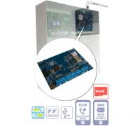 GSM-GPRS-передатчики NAVIgard NV 208