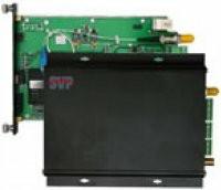 8-bit передатчик видеосигнала SVP-D110DACB-SMT / SST