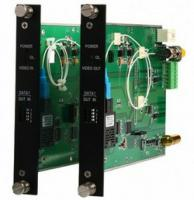 10-bit передатчик видеосигнала SVP-100-SMT / SST