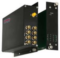 10-bit передатчик видеосигнала SVP-810DB-SMR / SSR