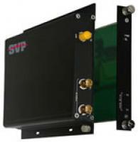 10-bit передатчик видеосигнала SVP-210DBE-SMT / SST