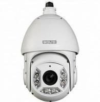 Уличная IP поворотная PTZ камера