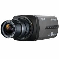 Корпусная AHD видеокамера
