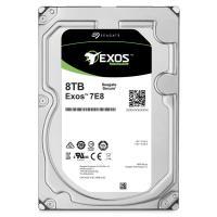 Жесткий диск SATA HDD Seagate ST8000NM0055 8Tb