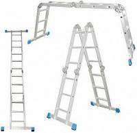 05.18~ Лестницы и стремянки