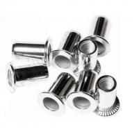 Метизы Заклепки алюминиевые 5мм JTC-5821-M5 10шт