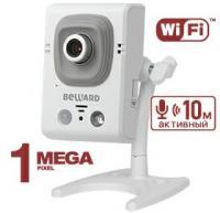 Внутренняя IP камера Wi-Fi B12CRW