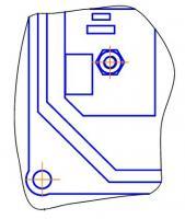 Дополнительное устройство ЦИФРАЛ Устройство защиты