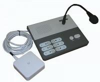 Оборудование для системы диспетчерской связи GC-3006DG