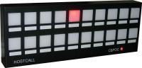 Оборудование для системы палатной сигнализации и связи NP-120H