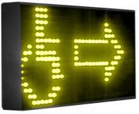 Оборудование для системы палатной сигнализации и связи LB-1.01Y (Жёлтый)