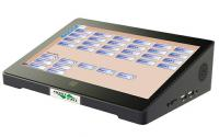 Оборудование для системы палатной сигнализации и связи MP-110D1