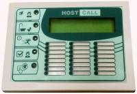 Оборудование для системы палатной сигнализации и связи MP-111D1