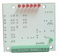 Оборудование для системы палатной сигнализации и связи КПУ-3.06