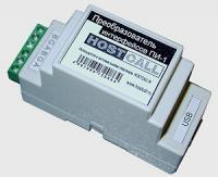 Оборудование для системы палатной сигнализации и связи ПИ-1 (USB/RS-485)